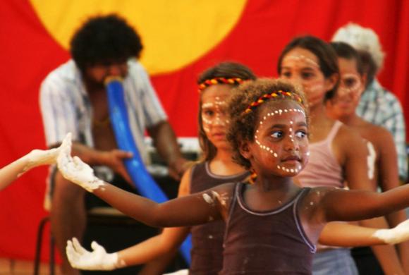 ANU Reconciliation Lecture