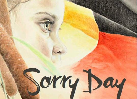 Reading of 'Sorry Day' Featuring Co-Chair Kevin Rudd in Collaboration with Story Box Library